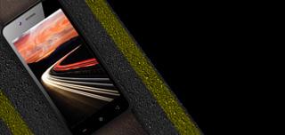 Swipe Elite mobile phone is designed for good looks