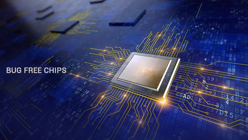 Will Bug Free Chips Be A Reality Soon