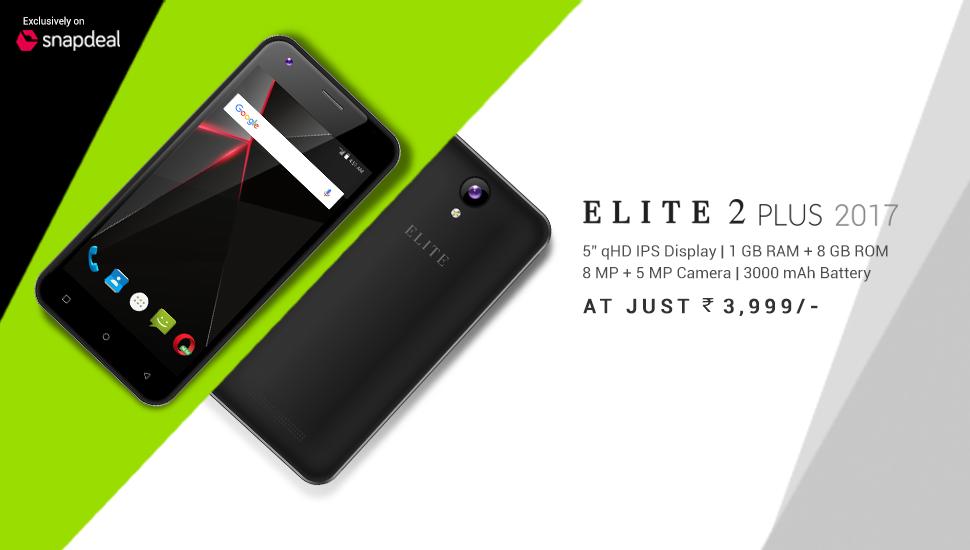 ELITE 2 Plus