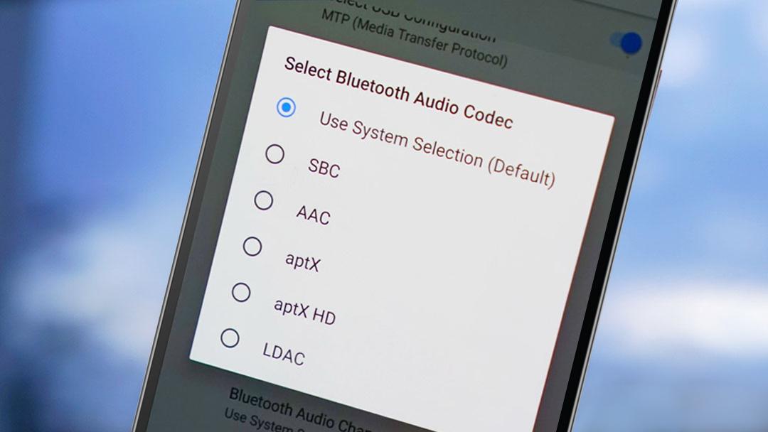 Exploring Qualcomm's aptX Bluetooth codec Part 1