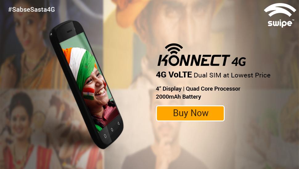 Konnect-4G