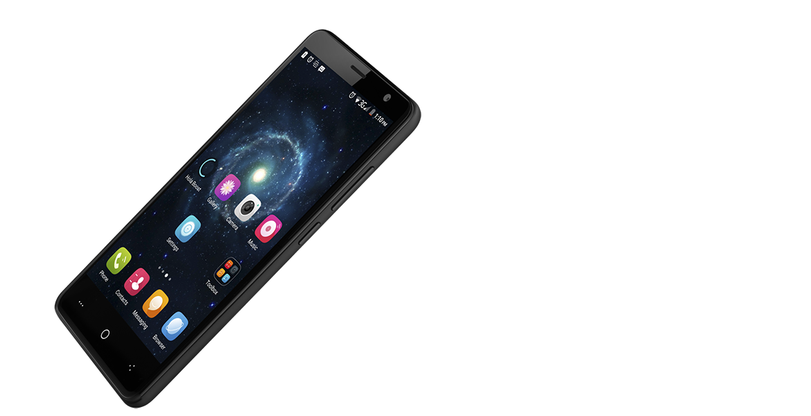 Swipe ELITE comes with 1.3 GHz True Quad Core processor