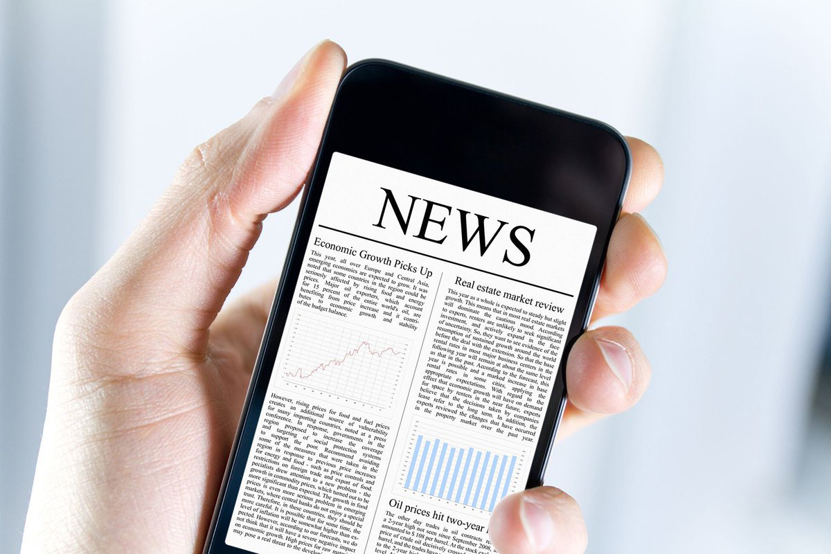New Google News Feed Streams News As Per Your Interests