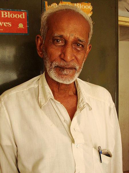Palam-Kalyanasundaram