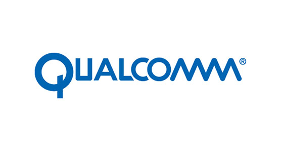 Qualcomm Logo website