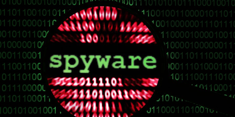BEWARE! Android Spyware Can Steal Your Data