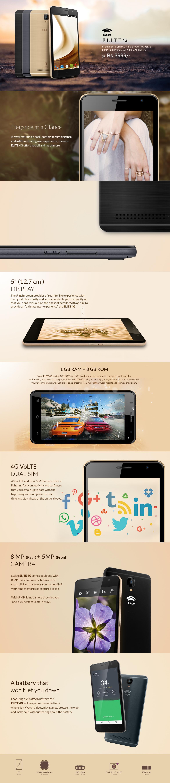 Elite 4G