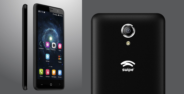 Swipe ELITE Smartphone