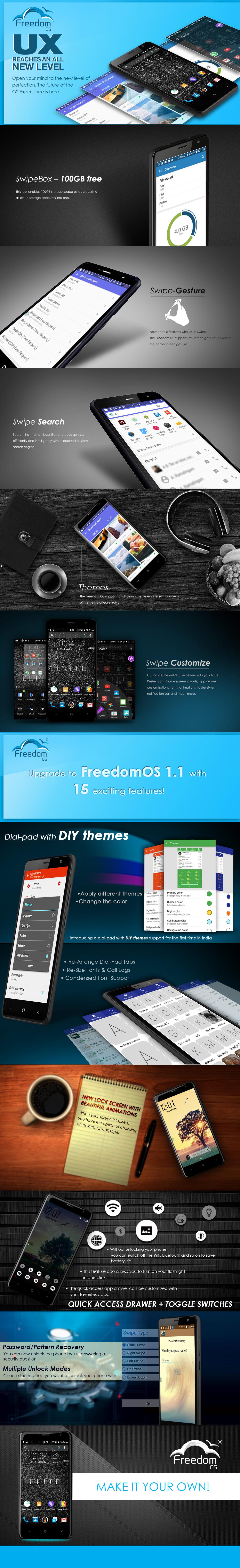 freedom-app-webpage