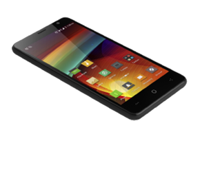Swipe Elite gives you vivid colours and enhanced touchscreen