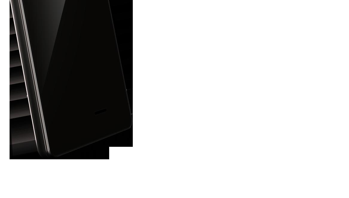 Swipe Elite gives you vivid colours and enhanced touchscreen